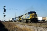 CSX AC6000 649